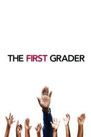 The First Grader