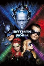 Batman & Robin