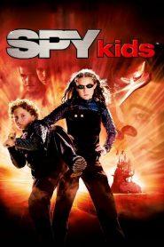 Spy Kids