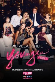 Younger: Season 2