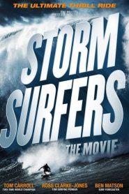 Storm Surfers 3D