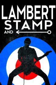 Lambert & Stamp