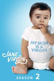 Jane the Virgin: Season 2
