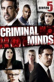 Criminal Minds: Season 5