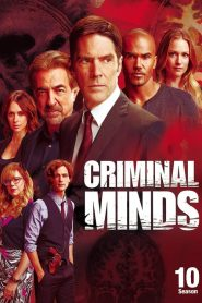 Criminal Minds: Season 10