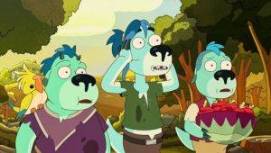 Rick and Morty: 5×1