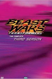 Beast Wars: Transformers: Season 3