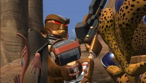 Beast Wars: Transformers: 1×5