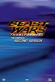 Beast Wars: Transformers: Season 2