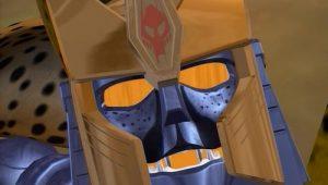 Beast Wars: Transformers: 1×12